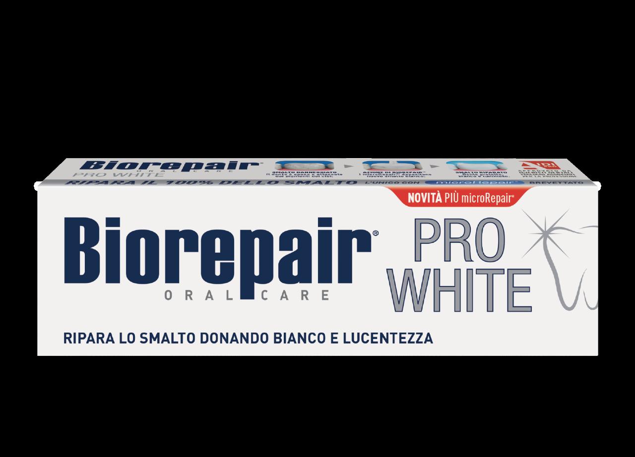 Pro White